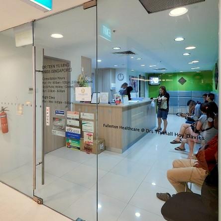 GJ Medical Clinic in Singapore - SHOPSinSG