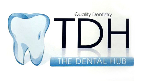 The Dental Hub clinic in Singapore.