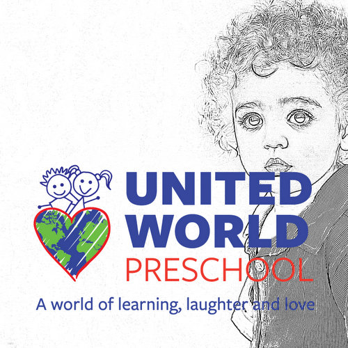 United World Preschool at 112 Katong shopping centre in Singapore.