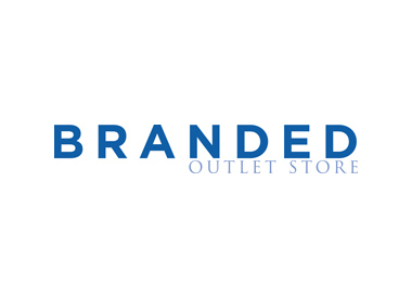 Branded Outlet Store at Changi City Point mall in Singapore.