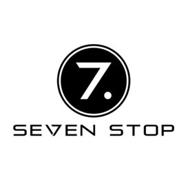 Seven Stop gift and confectionery shop at Changi Airport's Terminal 3 in Singapore.