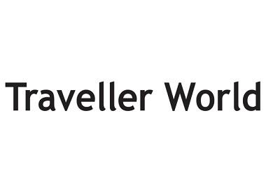 Traveller World Singapore.