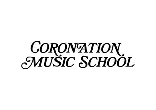 Coronation Music School Singapore.