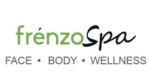 Frenzo Spa & Wellness salon in Singapore.