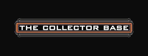 The Collector Base Singapore.
