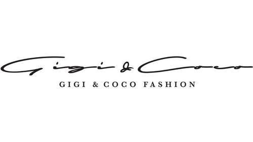 Gigi&Coco Fashion Singapore.