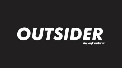 Outsider by Intruders Singapore.