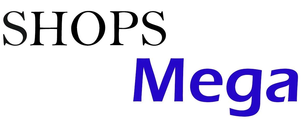 SHOPS Mega