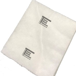 Ceiling Intake Filter Blanket 39