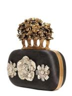 I'm dying over this McQueen clutch, I want, I need.