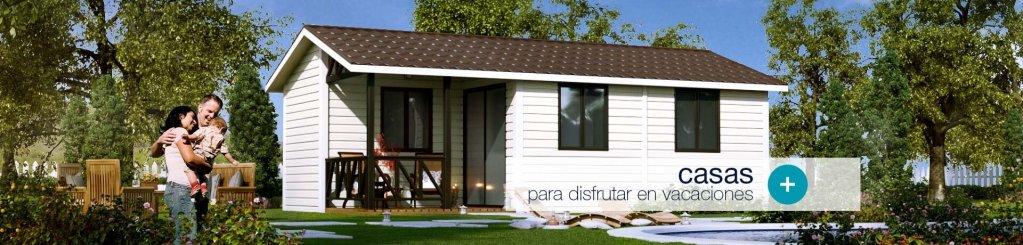 🥇 Venta De Casas Prefabricadas 【alucasa】