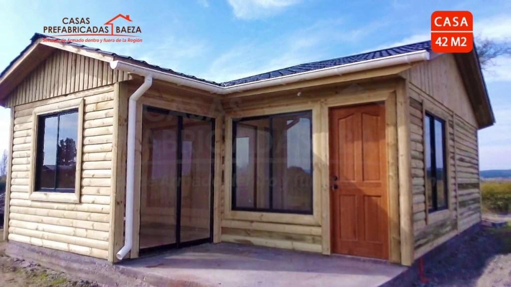 Casas Prefabricadas Baeza – Casas Prefabricadas A Tu Medida