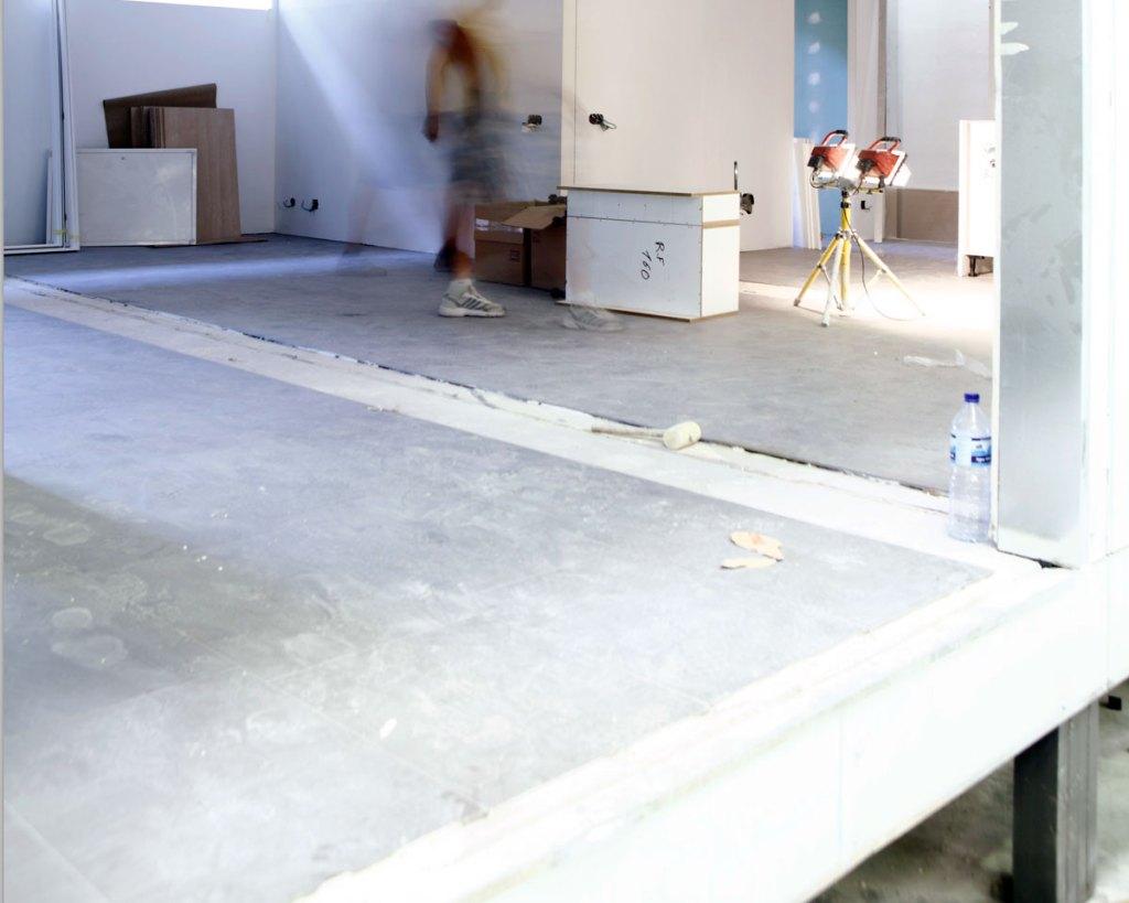 Casas Prefabricadas Con Estructura Metálica Y Base De Hormigón