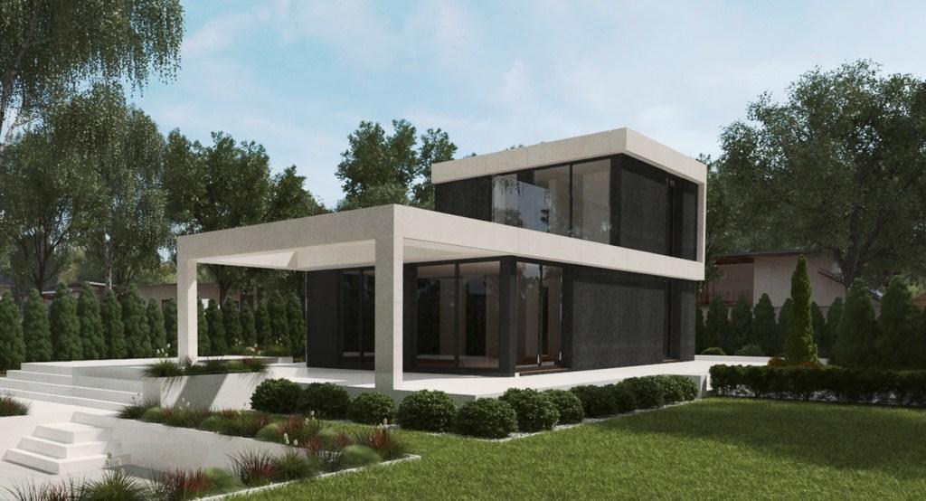 Catálogo Casas Prefabricadas Precios Y Modelos