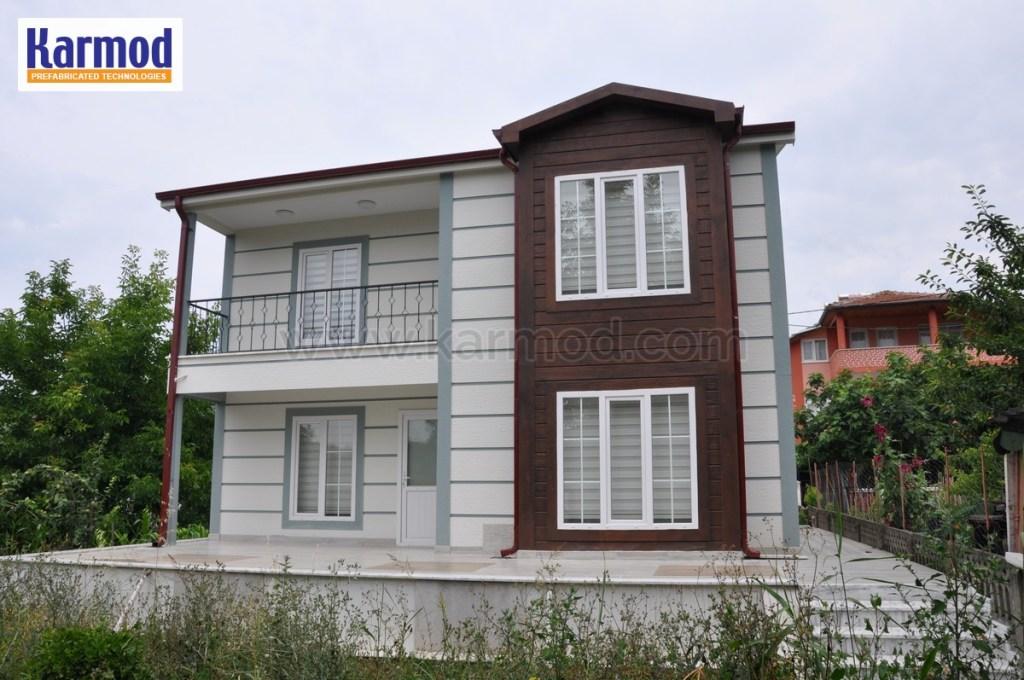 Viviendas De Interes Social Uruguay   Casas Prefabricadas