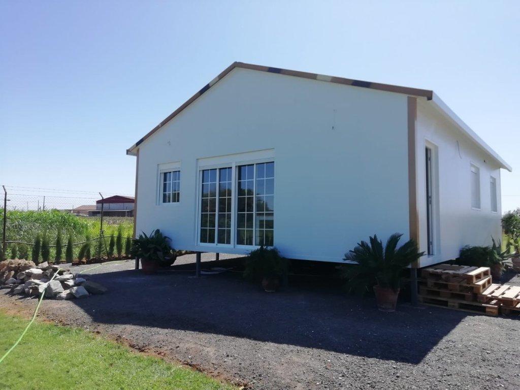 Casas Prefabricadas  @choferprivado    Twitter