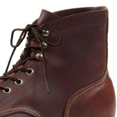 Red Wing Heritage Iron Worker 8111