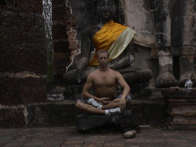 Roje Meditation