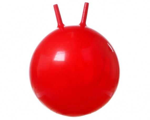 Гимнастический мяч для похудения – легкие упражнения и ...