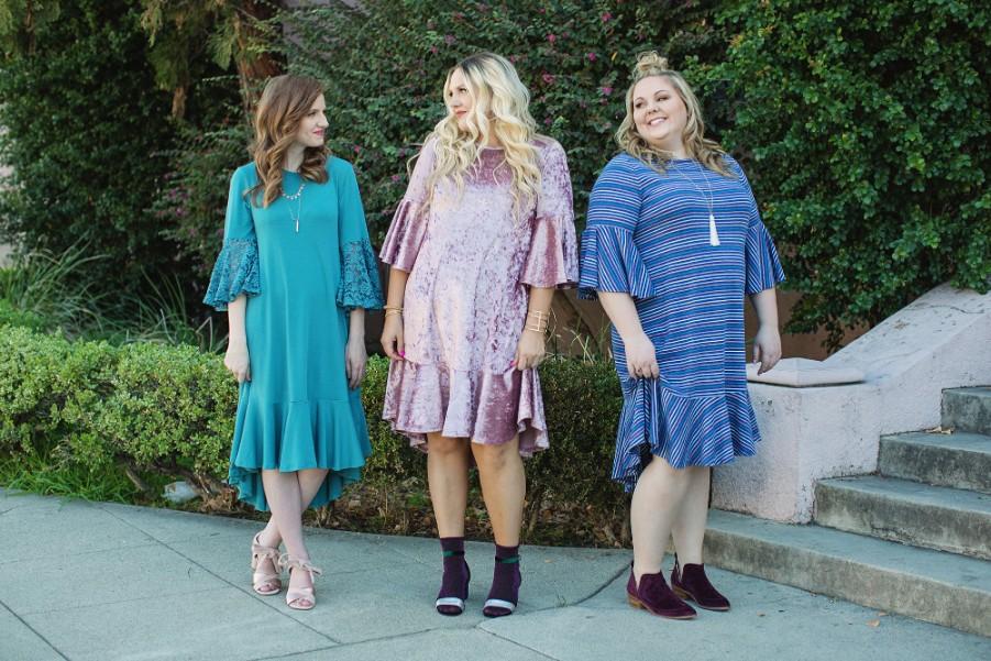 37a5e487464 Maurine Dress - Pre Order - Shop The Ladies