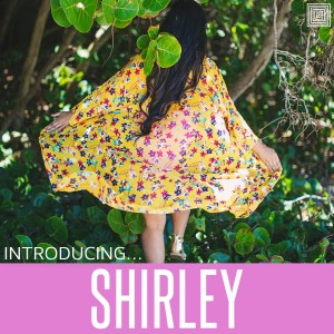 SHIRLEYGraphic