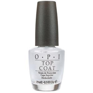 OPI OPI Nail Essentials Top Coat (15.0 ml)