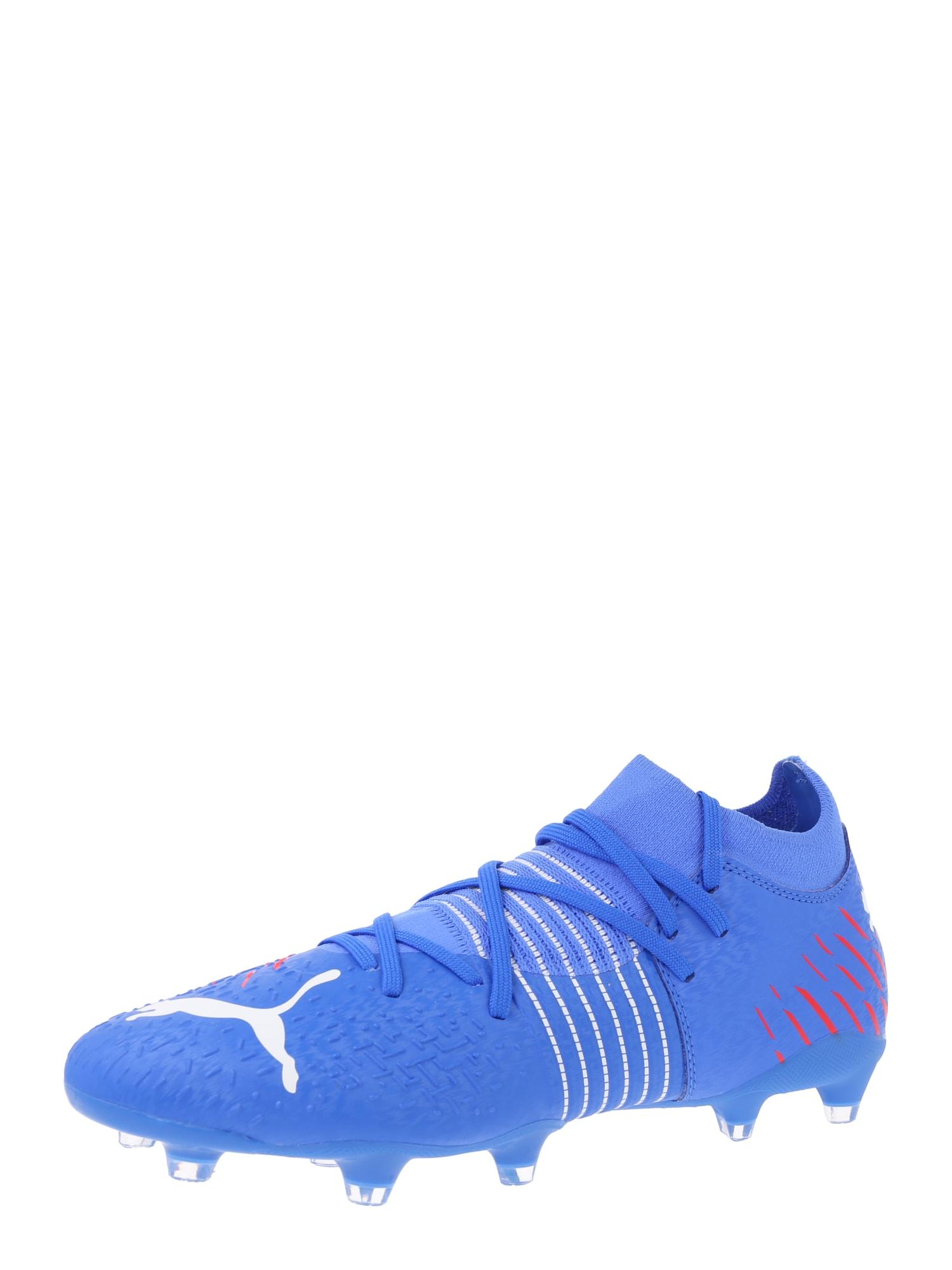 PUMA Scarpa da calcio 'Future Z 3.2'  blu reale / bianco / rosso male shop the look
