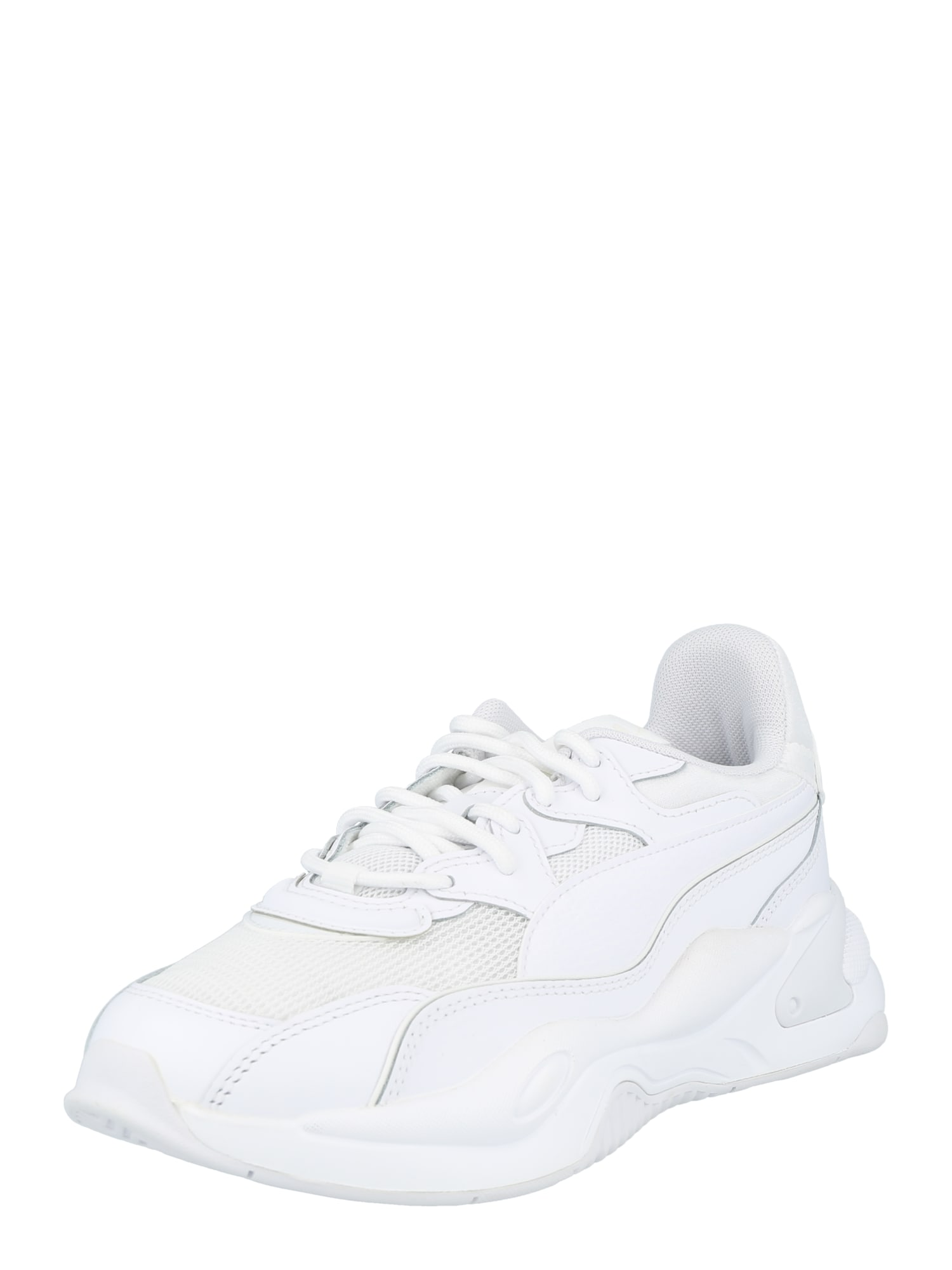 PUMA Sneaker bassa  bianco male shop the look