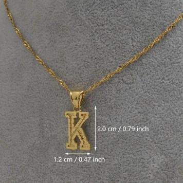 Choose Letter K