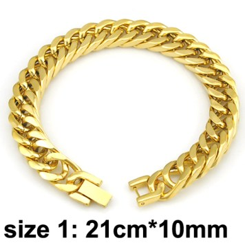 gold color 10mm