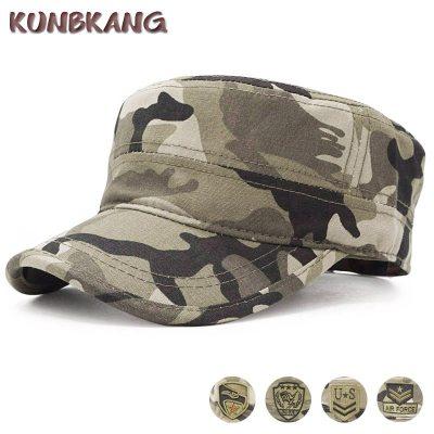 2021 Camouflage Baseball Cap Men/Tactical US Army/Marines/Navy/Cap Trucker Flat Caps Men Baseball Camo Cap Bones Snapback Gorras