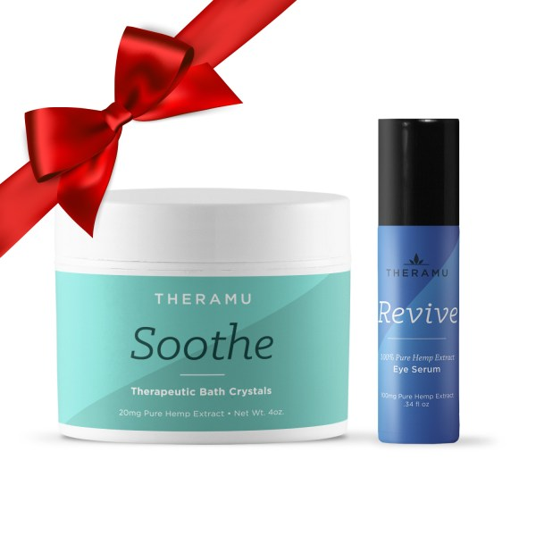 Mini Spa Holiday Set