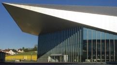 The Swiss Tech Convention Center