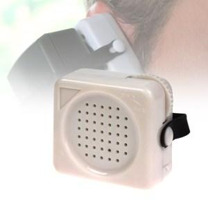 Telefoonversterker - Voor mobiele en vaste telefoontoestellen