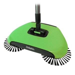 Spinning Broom Cicloplus - Bezem met reservoir