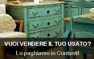 Vendita mobili usati a latina