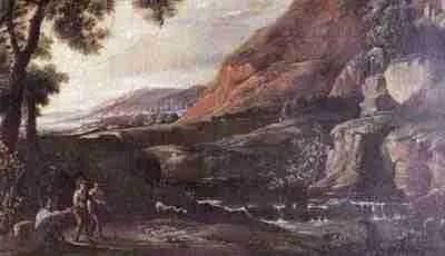Valutazioni stime opere d\'arte, quadri, dipinti, mobili antichi