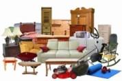 Vendita mobili usati latina