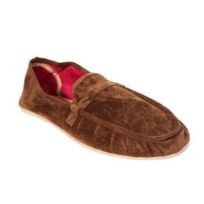 goodluck casual shoe brown