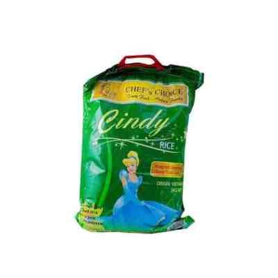 Cindy Long Grain Rice 5kg