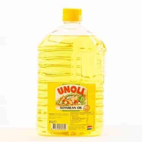 Unoli Soyabean Oil – 2L