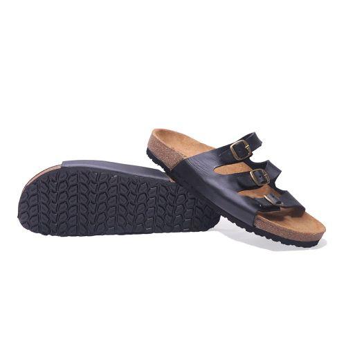 Sole Georgia Three Strap Sandals