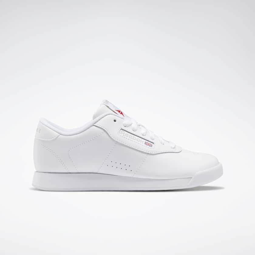 Reebok Princess Sneaker White