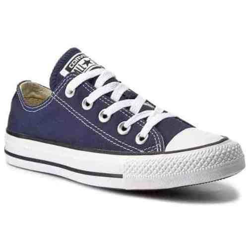 Converse All Star Navy Blue