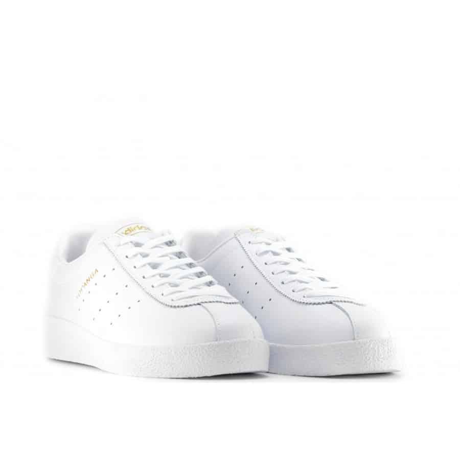 Adidas Topanga White Men's