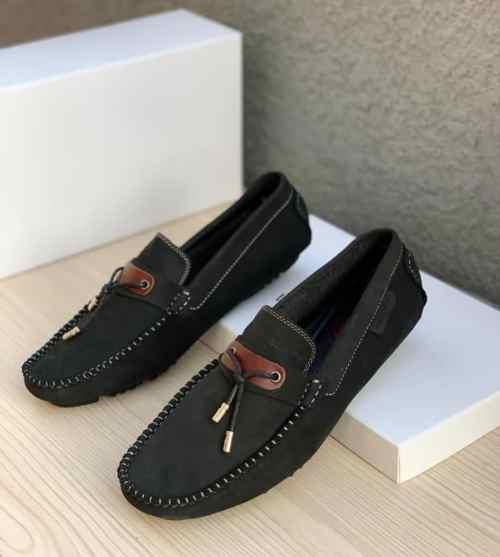 Sebago Tassel Leather shoe