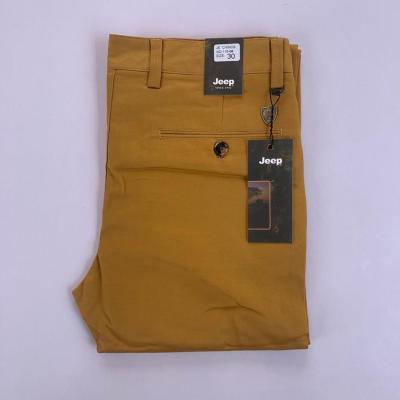 Jeep Khaki Trousers