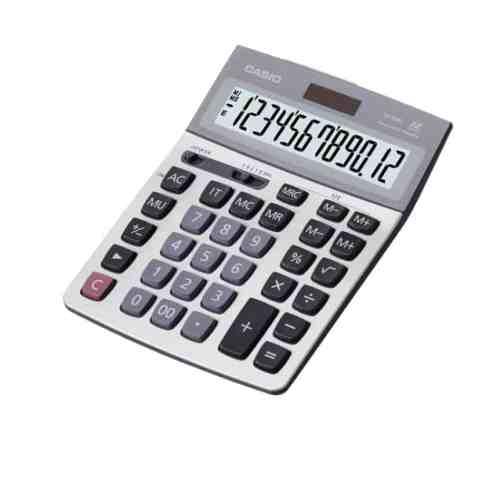 Casio GX-120V Electronic Calculator