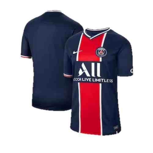 PSG 2020/2021 Men's Jersey