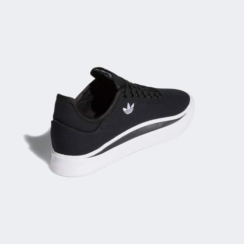 Adidas Sabalo Hardies Shoe Black/White